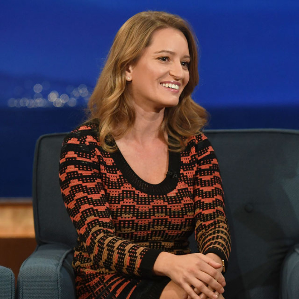 Katy Tur Smile Wallpapers