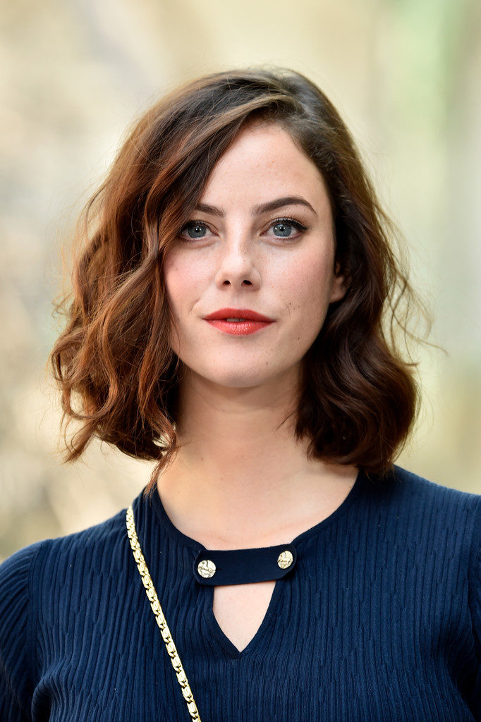 Kaya Scodelario Short Hair Pictures