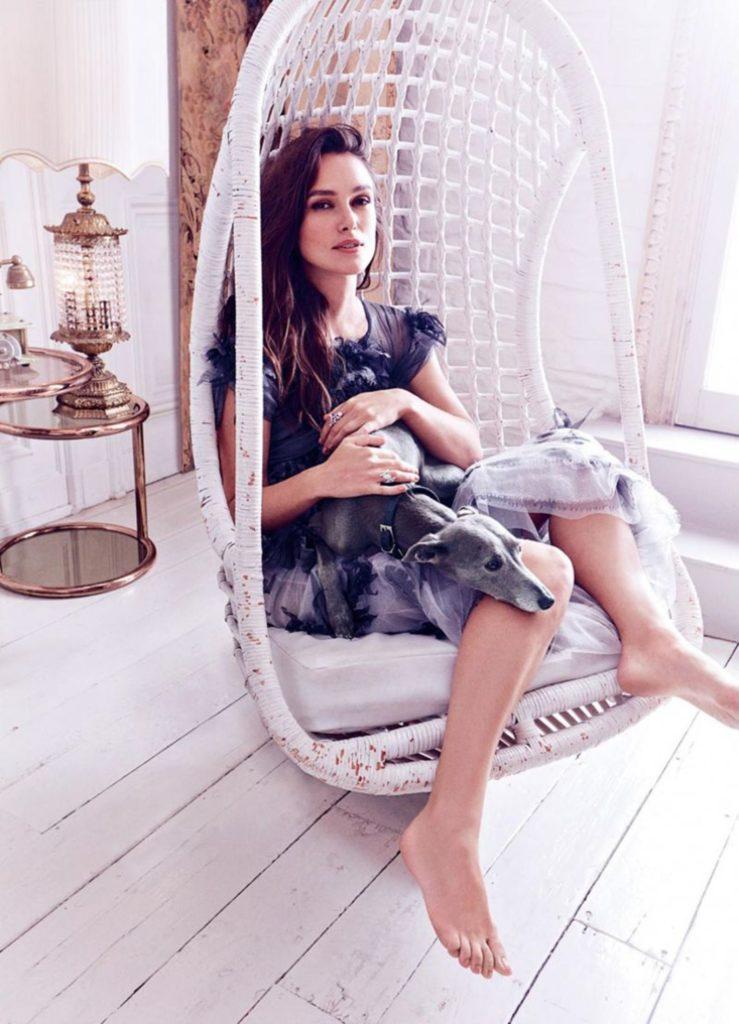 Keira Knightley Leggings Images