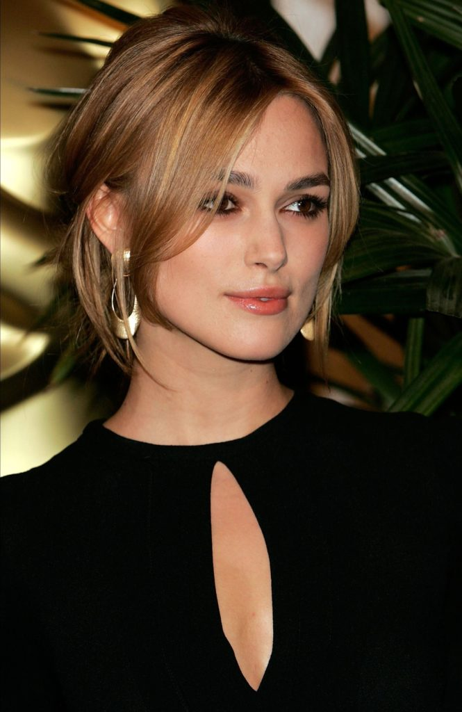 Keira Knightley Spicy Pictures