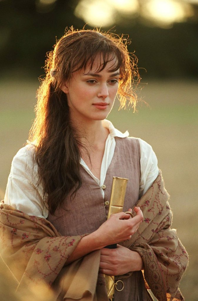 Keira Knightley Young Age Images