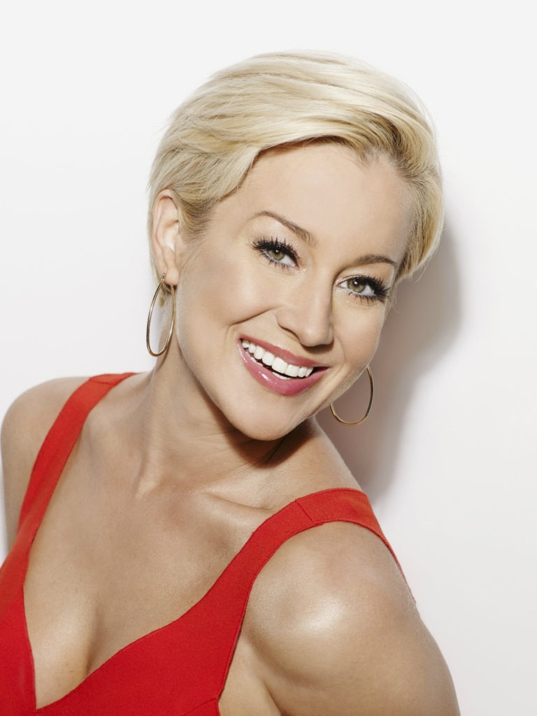 Kellie Pickler Hair Style Pictures