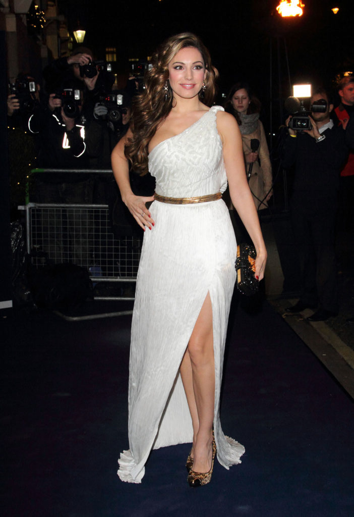 Kelly Brook Legs Pictures