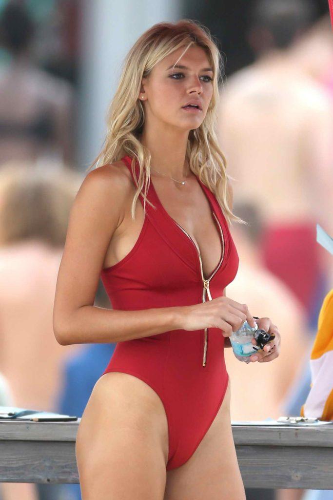 Kelly Rohrbach Bikini Photos
