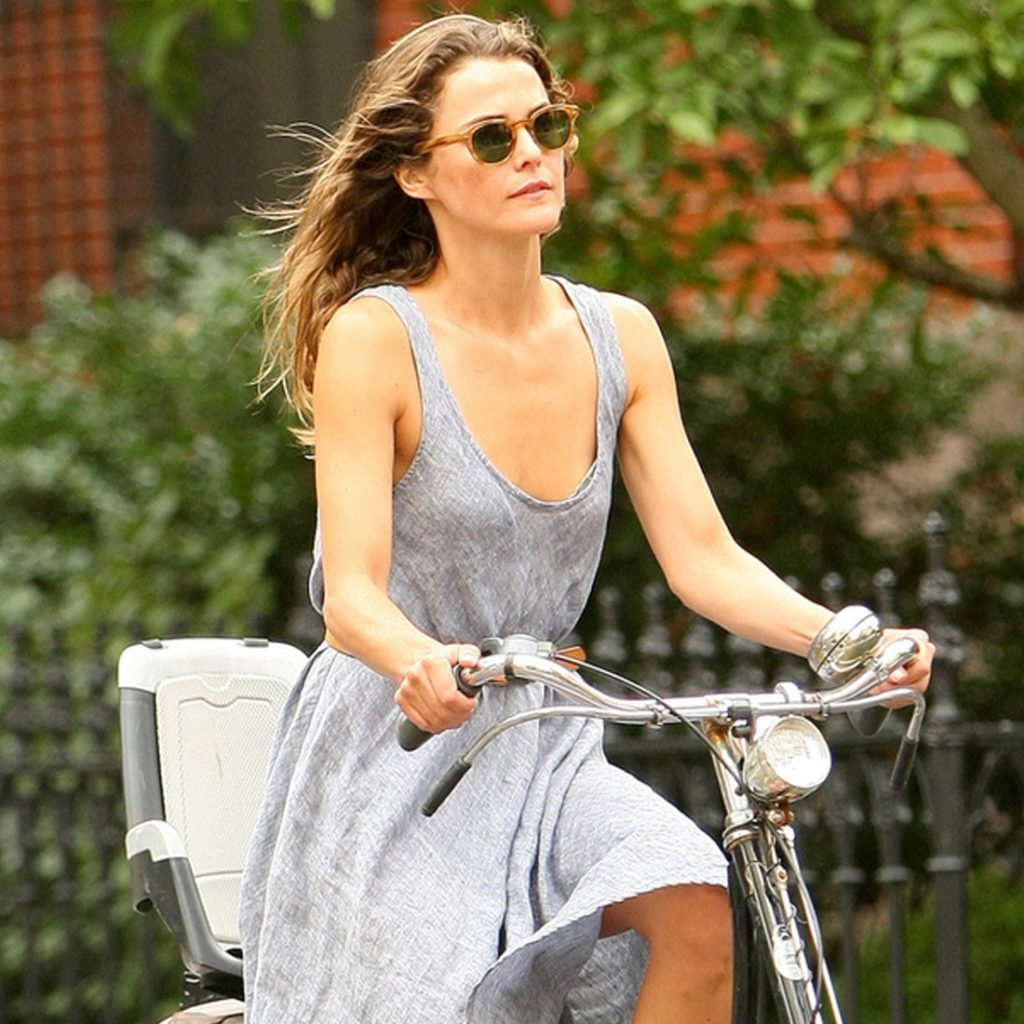 Keri Russell Oops Moment Images