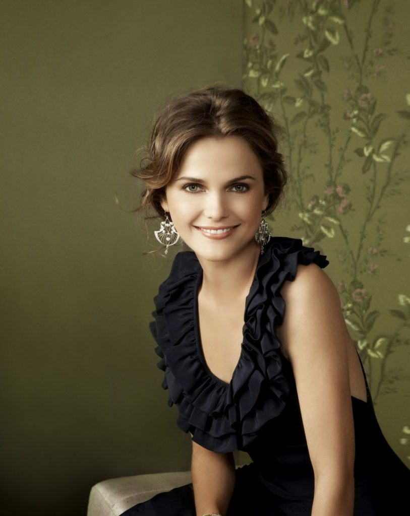 Keri Russell Without Makeup Wallpapers