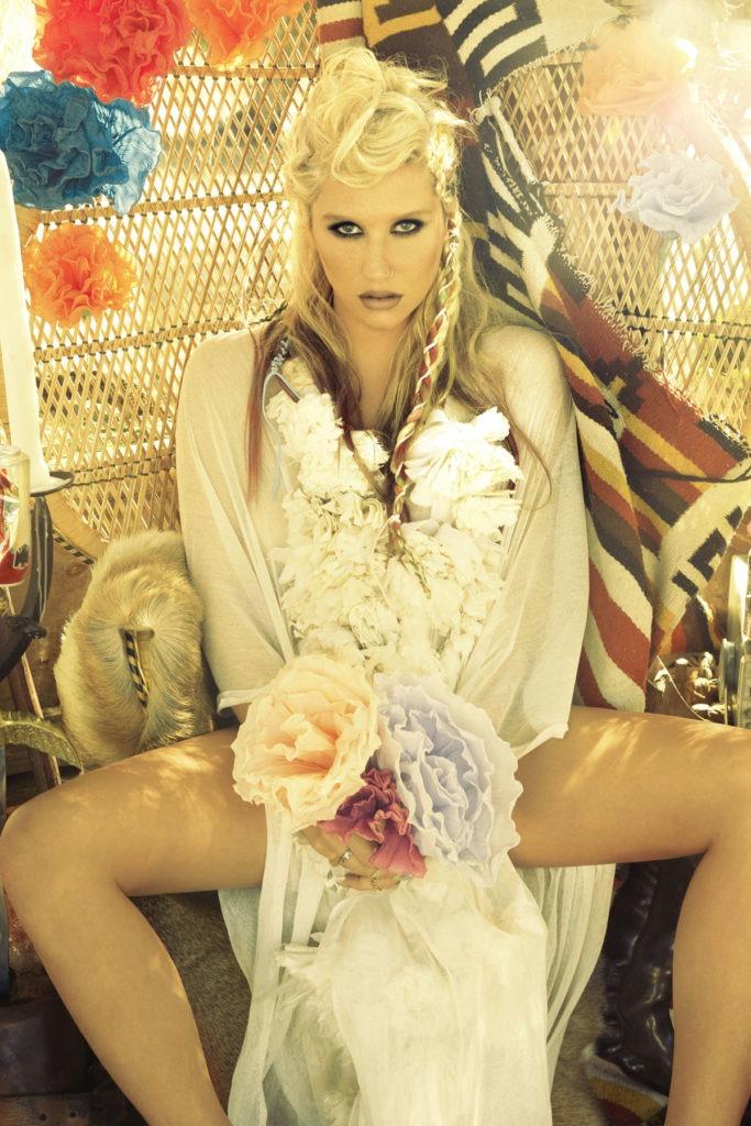 Kesha Yoga Pants Images