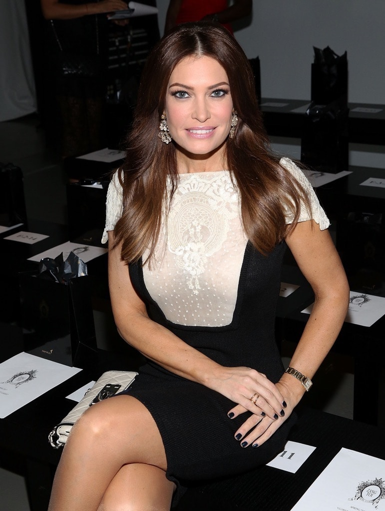 Kimberly Guilfoyle Thigh PIctures