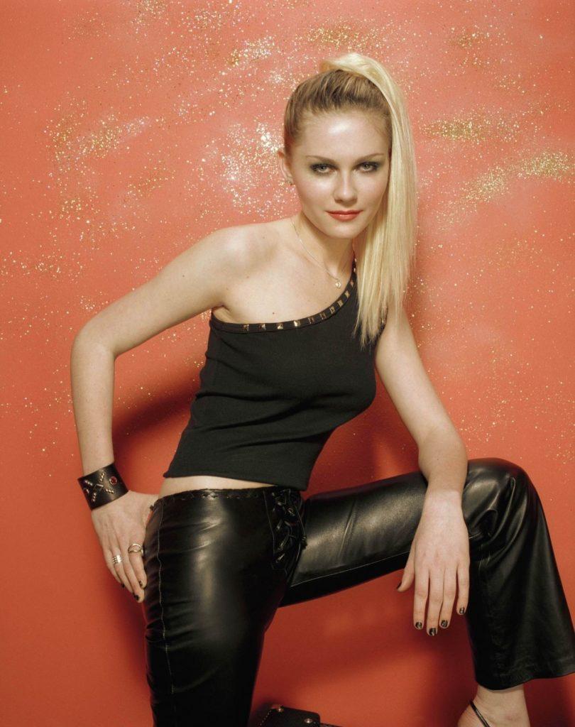 Kirsten Dunst Jeans Images