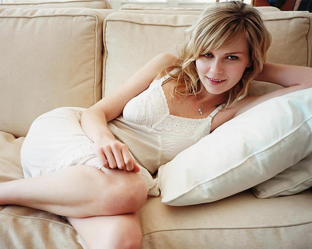 Kirsten Dunst Lingerie Pictures