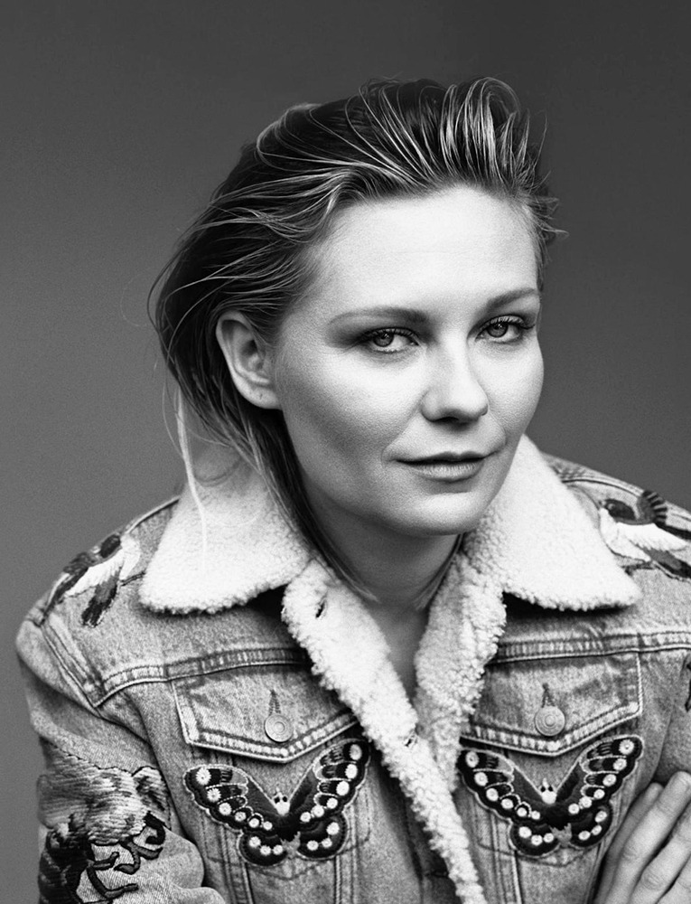 Kirsten Dunst Young Age Pictures
