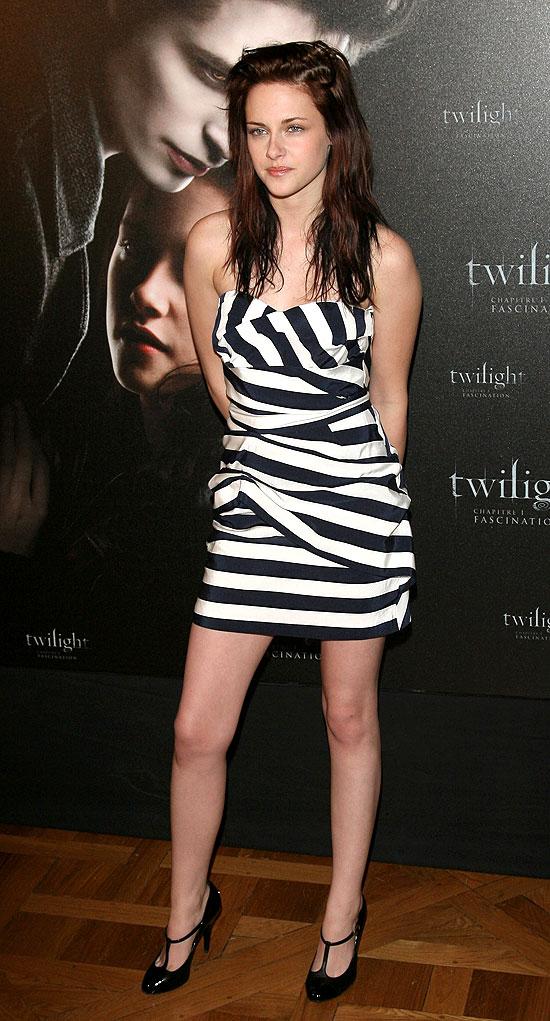 Kristen Stewart Body Images