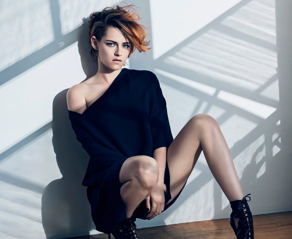 Kristen Stewart Butt Wallpapers