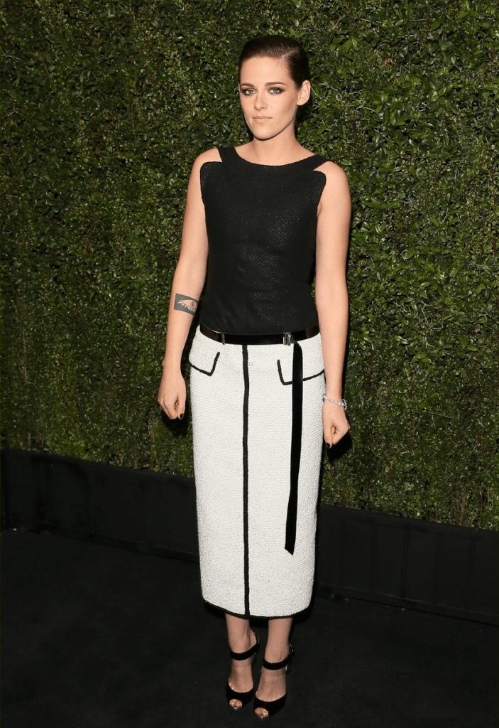 Kristen Stewart Feet images