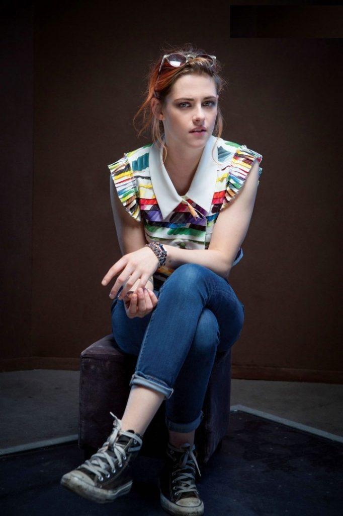 Kristen Stewart Jeans Images