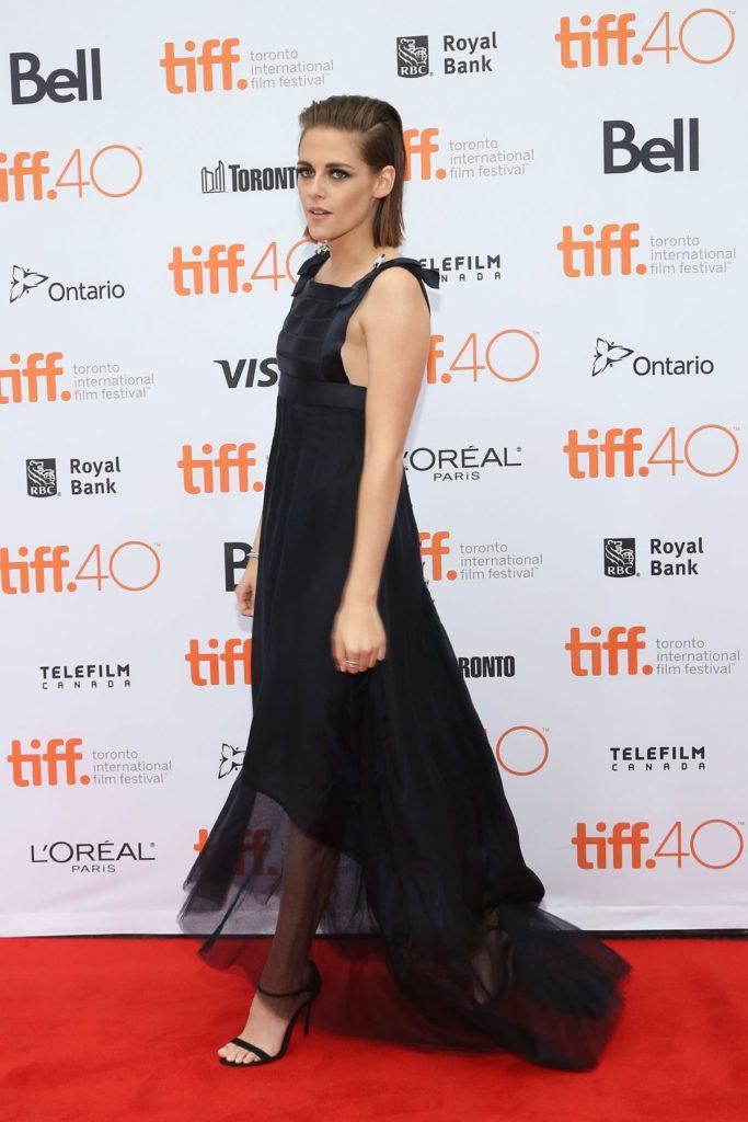 Kristen Stewart Lingerie Images