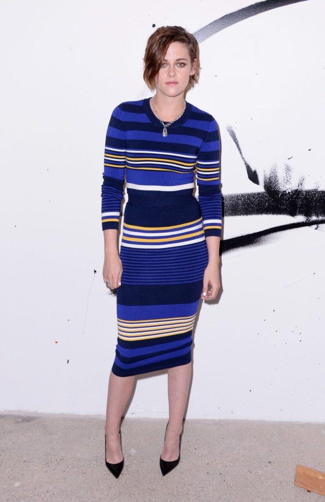 Kristen Stewart Smile Images