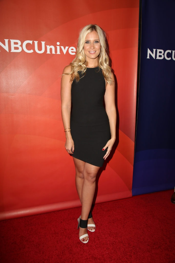 Kristine Leahy High Heals Images
