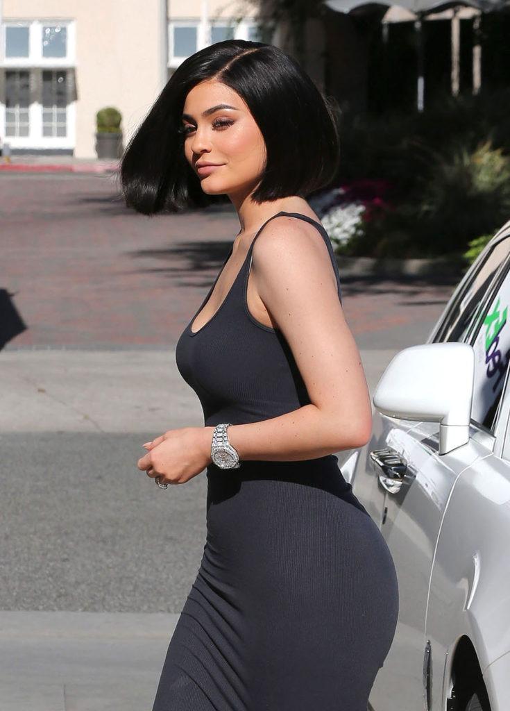 Kylie Jenner Leggings Images