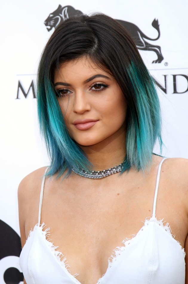 Kylie Jenner Shorts images