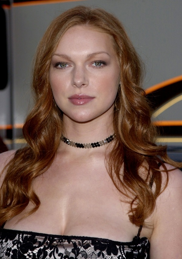 Laura Prepon Topless Photos