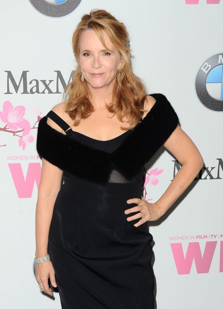 Lea Thompson Event Pictures