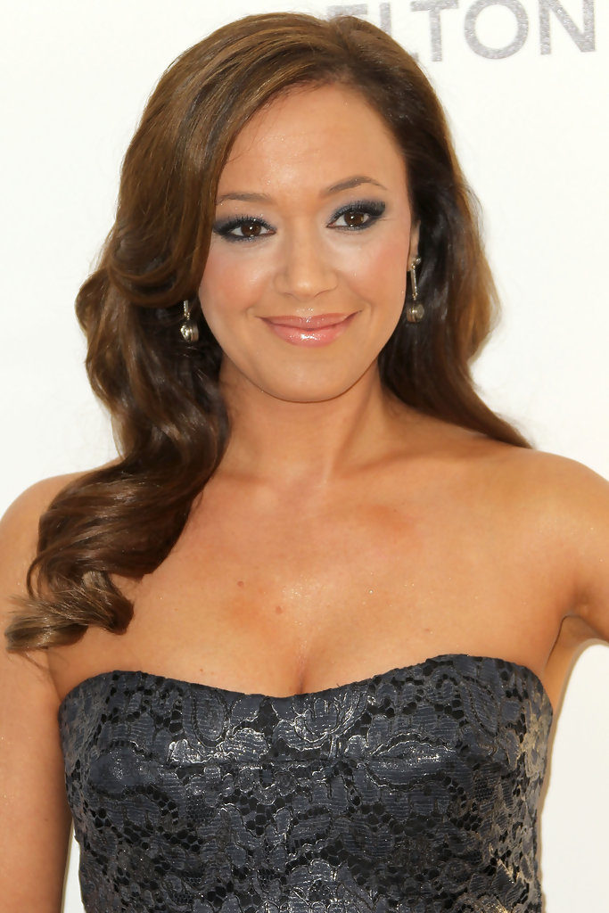 Leah Remini Leaked Images