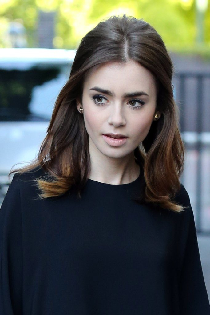 Lily Collins Pictures