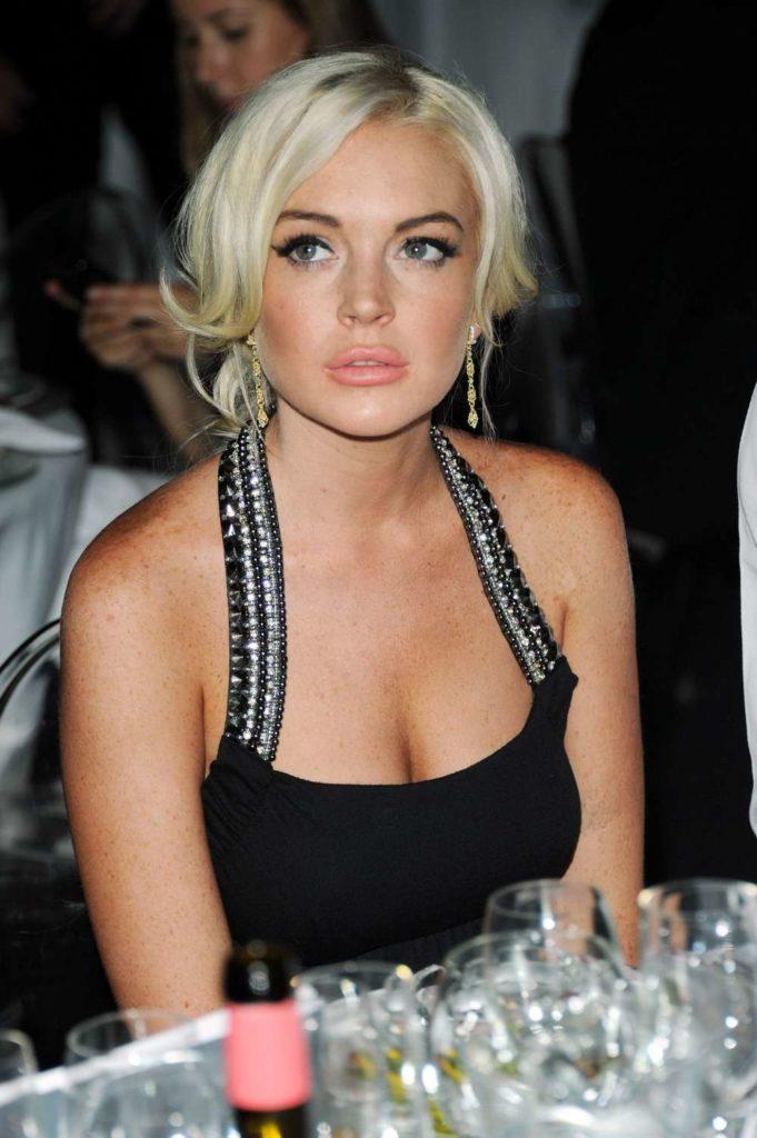 Lindsay Lohan Hot Images