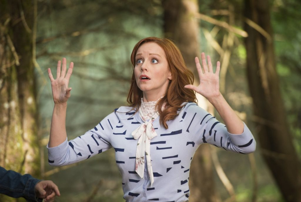 Lindy Booth Movie Look Pictures