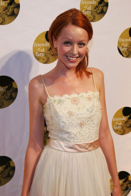Lindy Booth Smile Face Pictures