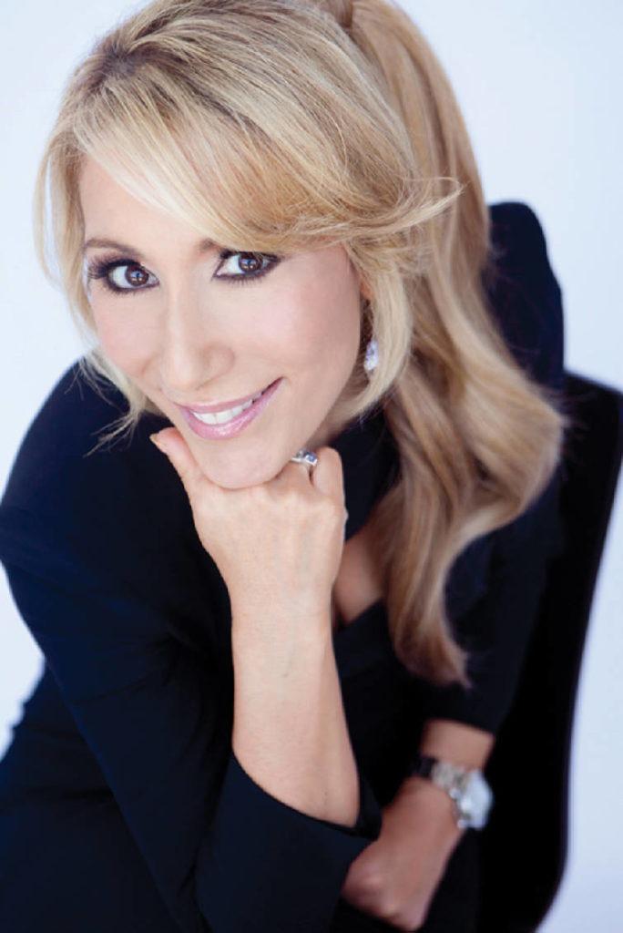 Lori Greiner Makeup Images