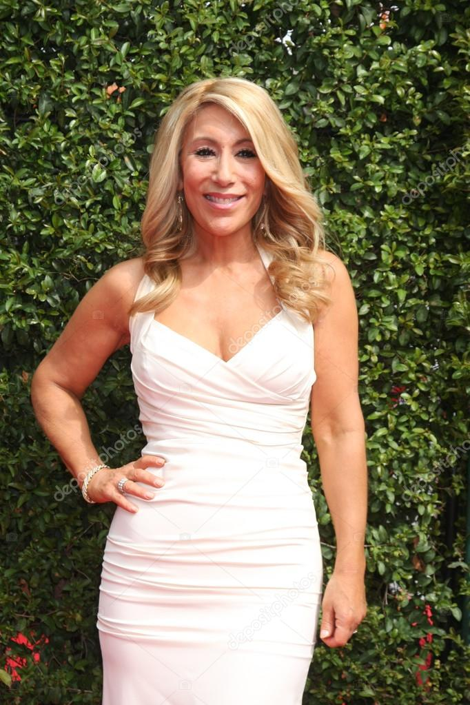 Lori Greiner Muscles Pictures