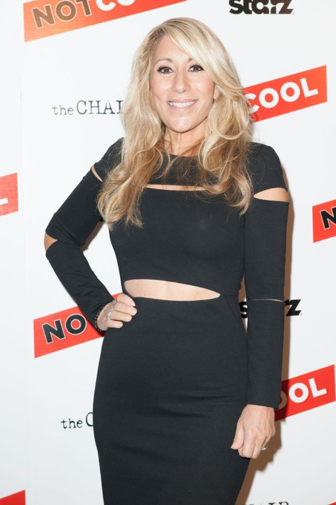 Lori Greiner Oops Moment Pictures