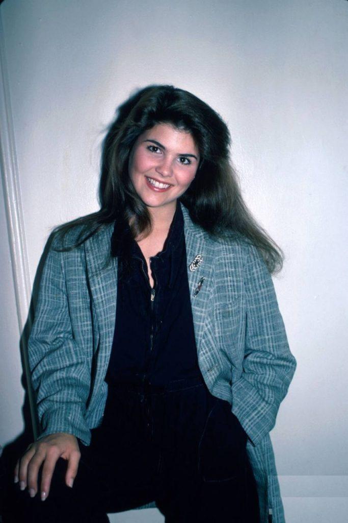 Lori Loughlin Young Age Photos