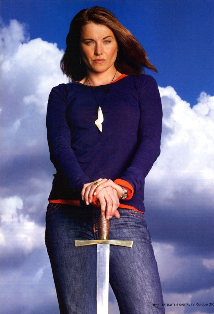 Lucy Lawless Images Gallery