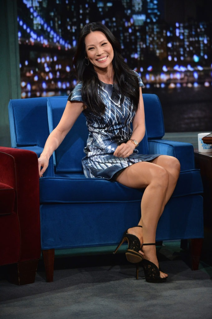 Lucy Liu High Heals Pictures