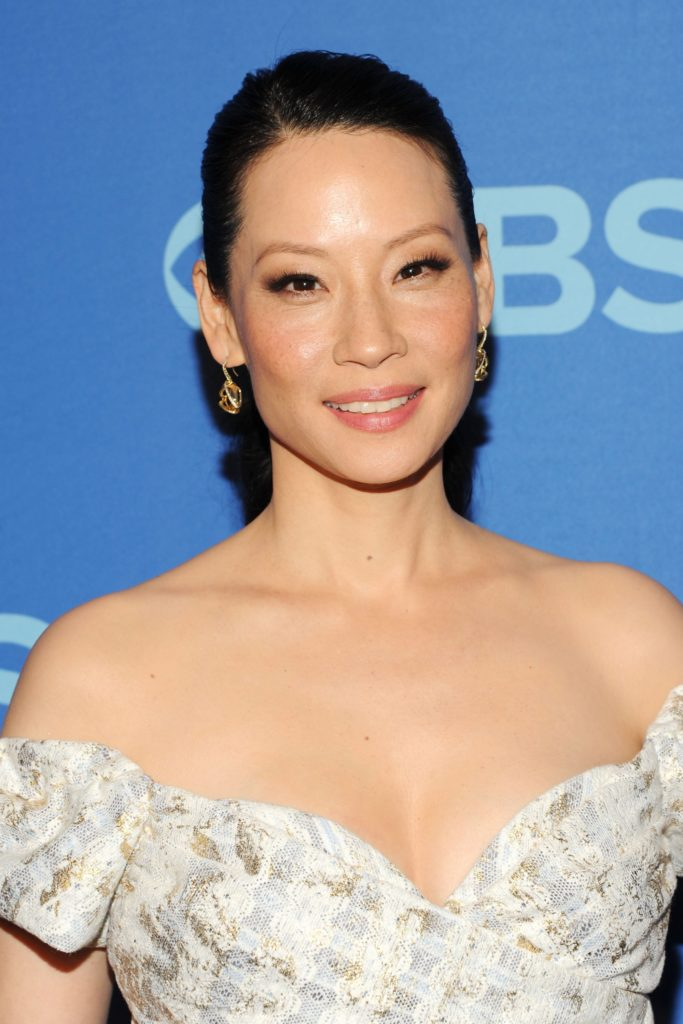 Lucy Liu Hot Images