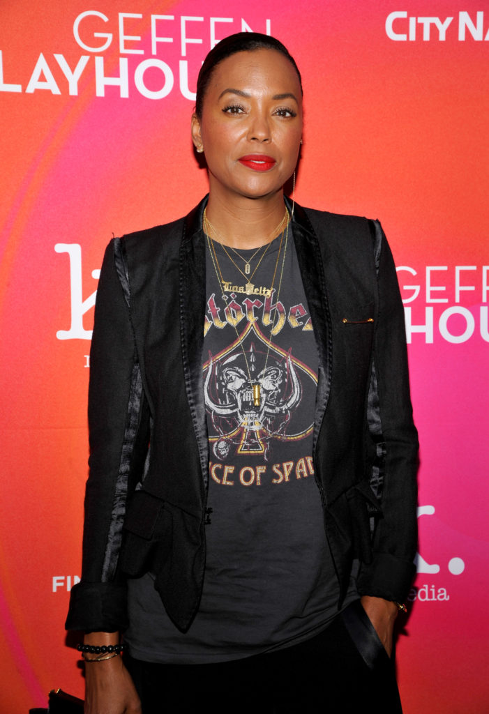 Aisha Tyler Jeans Pictures