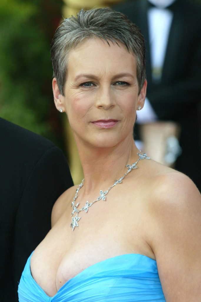 Jamie Lee Curtis Without Bra Images