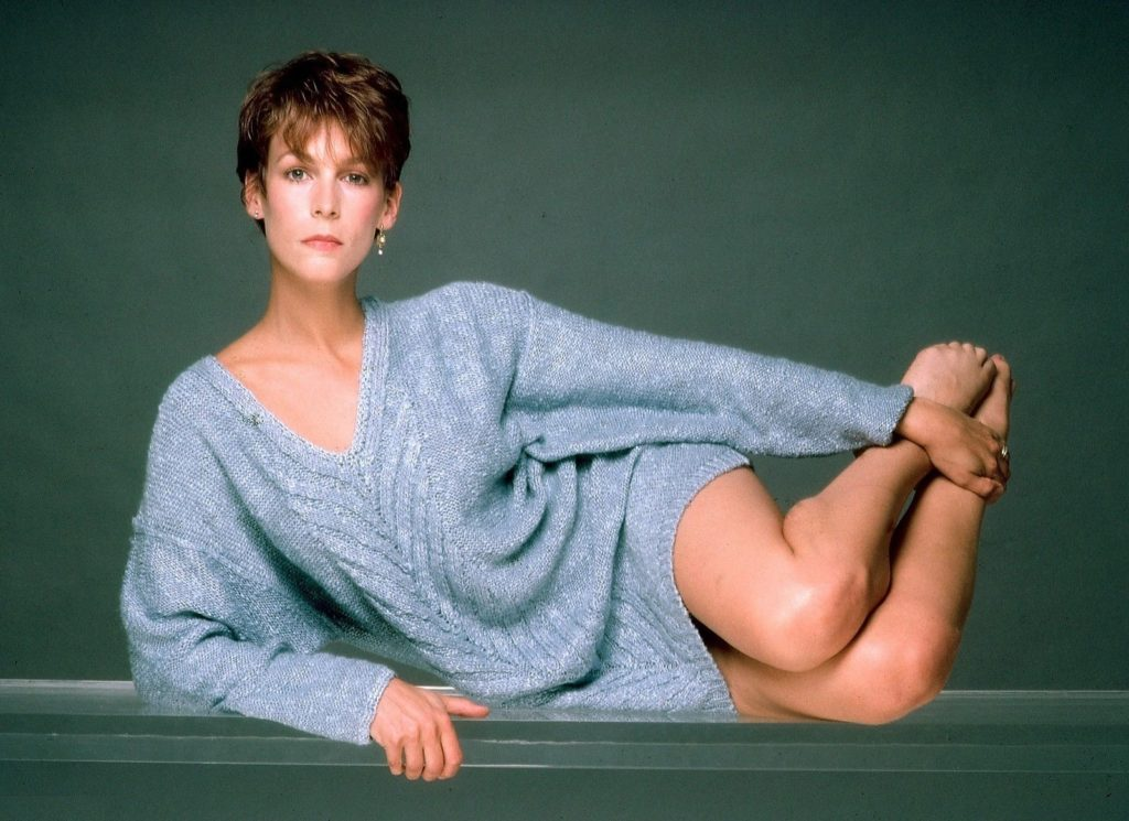 Jamie Lee Curtis Young Age Images