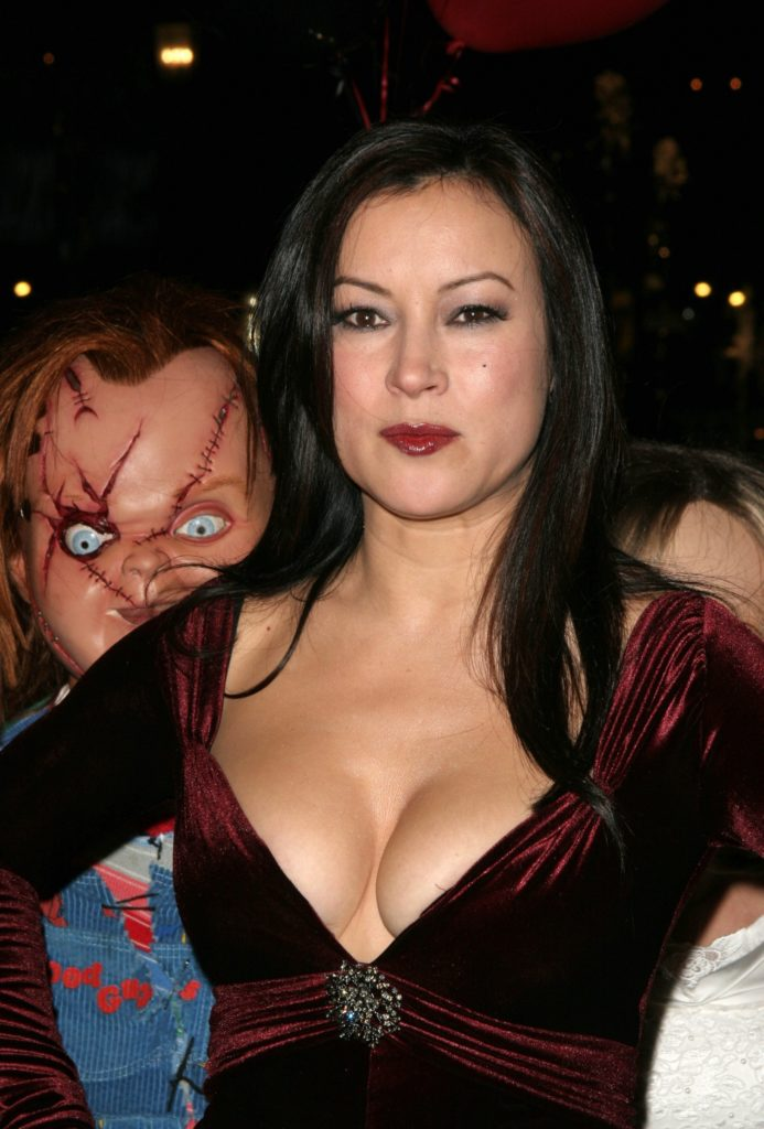 Jennifer Tilly Boobs Pictures