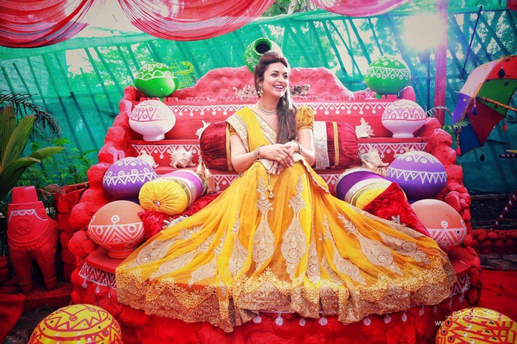Divyanka Tripathi HD Photos