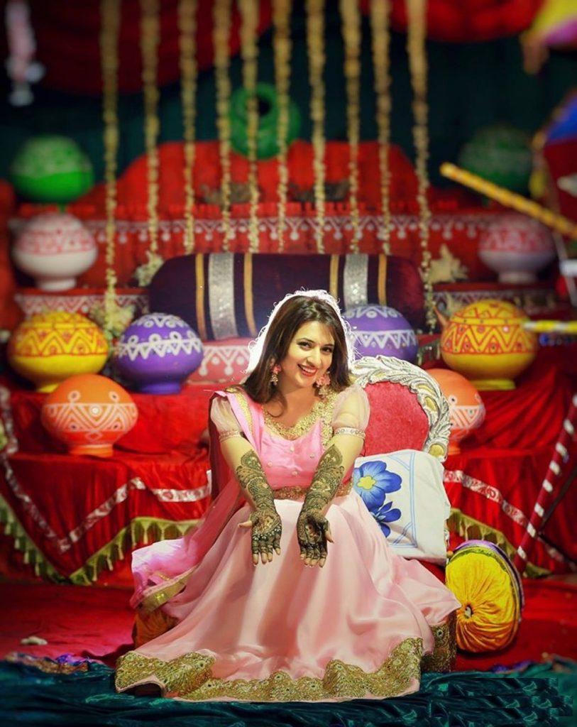 Divyanka Tripathi Latest Look Pics