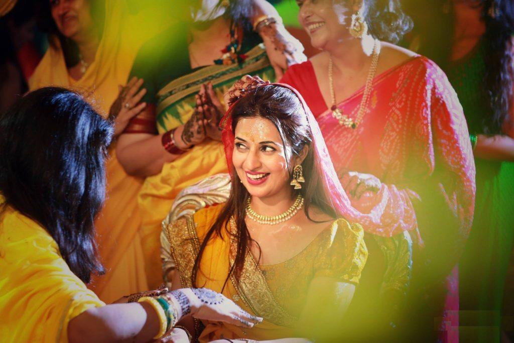 Divyanka Tripathi New Look Photos