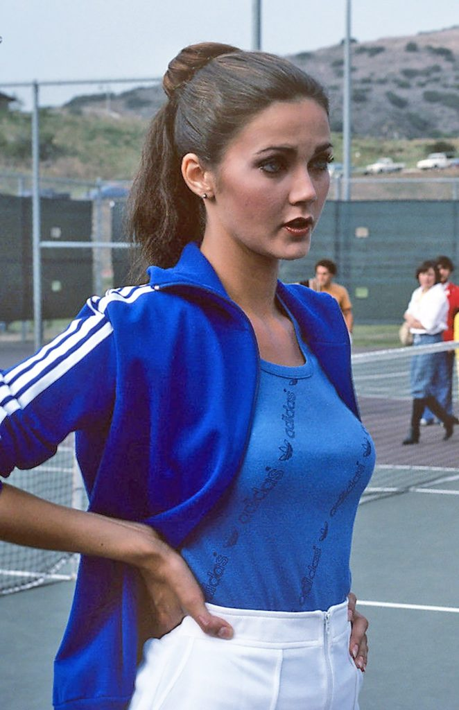 Lynda Carter Jeans Pictures