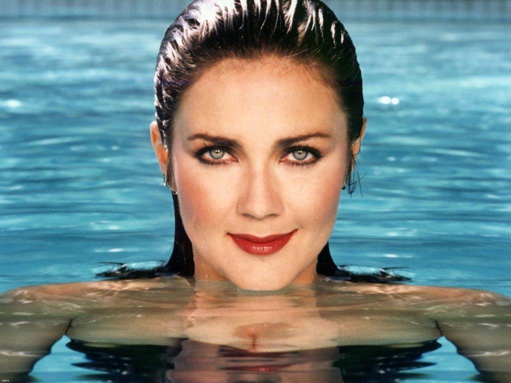 Lynda Carter Swimsuit Images