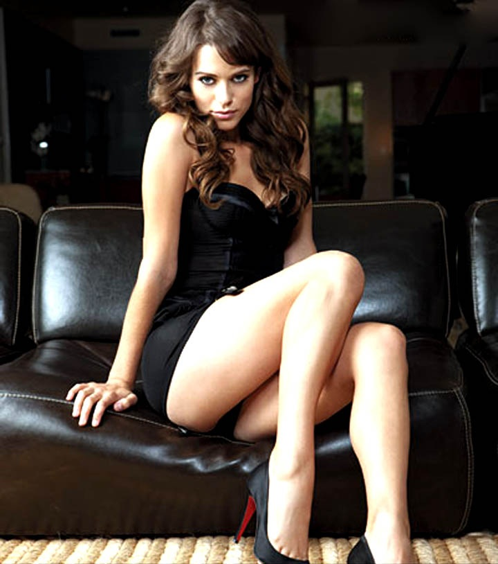 Lyndsy Fonseca Bikini Pics