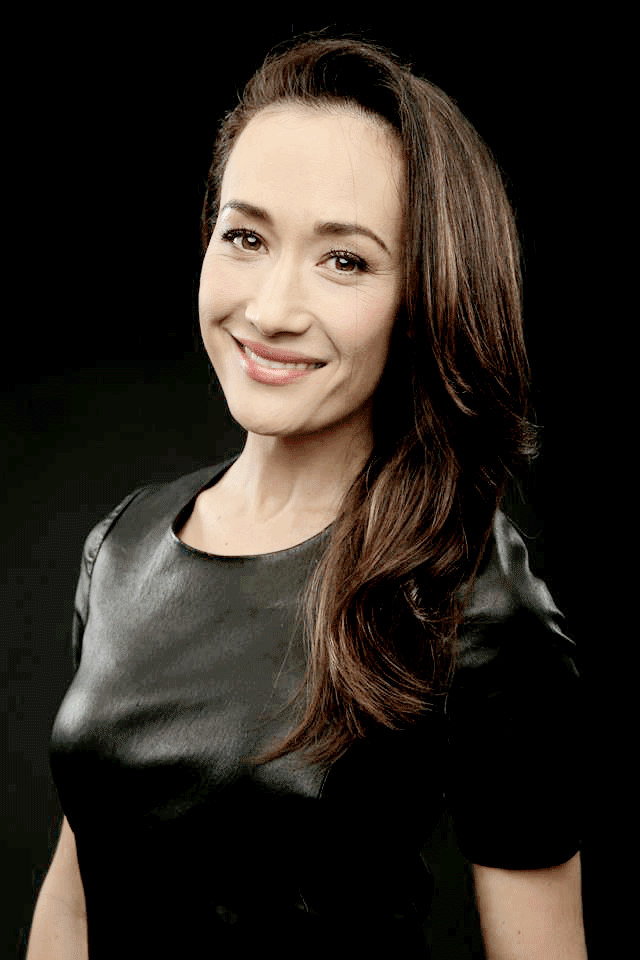 Maggie Q Hot Wallpapers