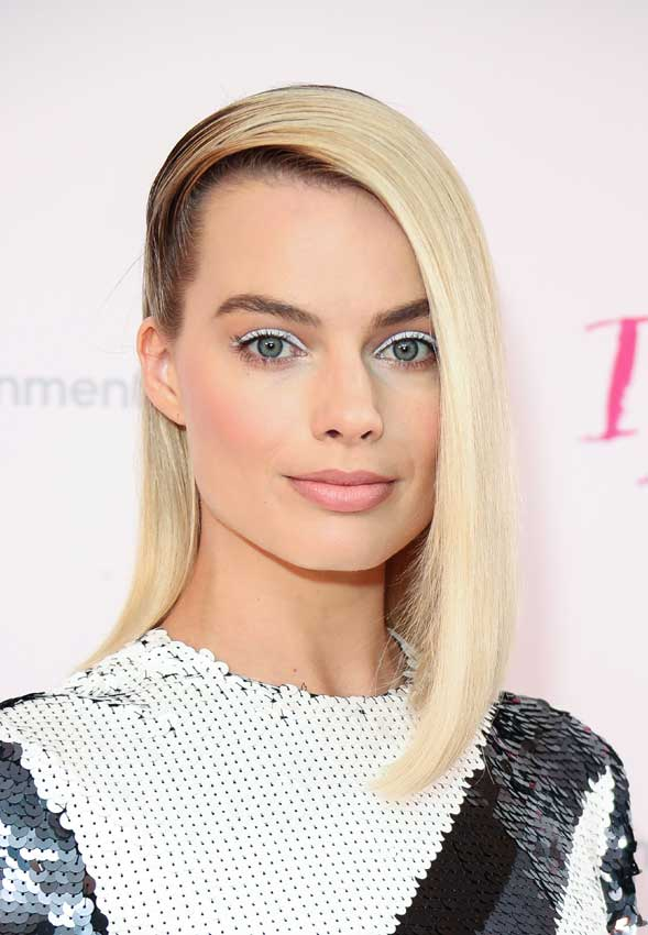 Margot Robbie Leaked Pictures